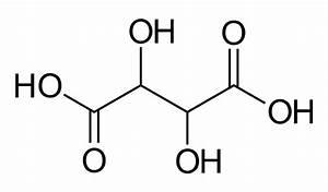 Tartaric acid - Wikipedia