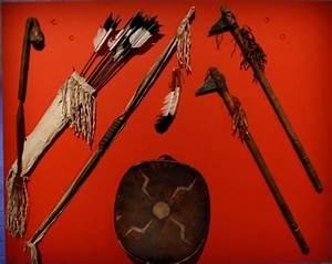 comanche weapons | native-american | Pinterest