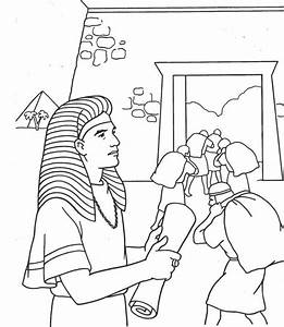 bible coloring pages joseph - joseph and the coat of many colors coloring page google