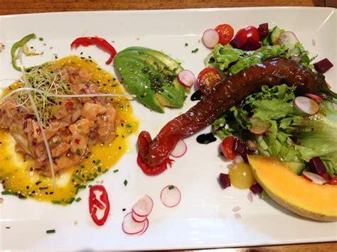 cuisine latine restaurant andine dans eymet avec cuisine amérique latine