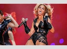 Super Bowl 49 Ranking best, worst halftime shows of past