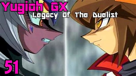 yubel deck legacy of the duelist yu gi oh gx legacy of the duelist episode 51 jaden yuki