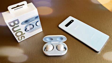 samsung galaxy buds true wireless earbuds mobile arena