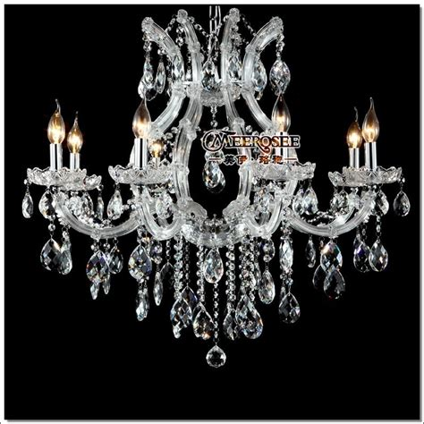 Used Chandeliers by Clear Used Chandelier Lighting Theresa Avize