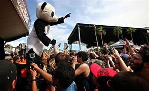 VANS WARPED TOUR // To Hit The Road In 2018 For The Last ...