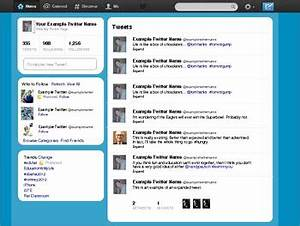 Twitter PowerPoint Template: Have your students create a ...
