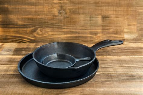 skillet  frying pan whats  difference recipe marker