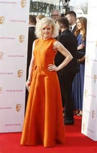 Ashley Jensen: BAFTA TV Awards 2016 -01 - GotCeleb