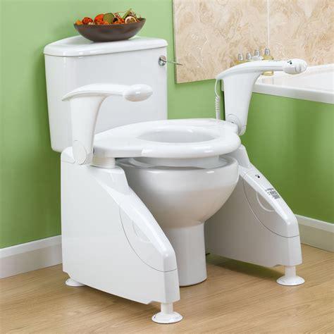 siege toilette pour handicapé mountway toilet lift absolute mobility