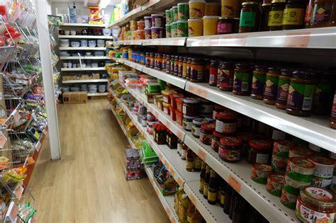 Mondial Market - Korean grocery store in Nice - Maangchi.com
