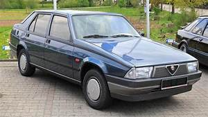 1994 Alfa Romeo 155 Model Car Service Repair Workshop Manual