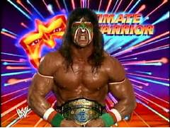 Ultimate Warrior Kille...