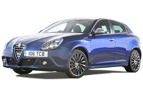 alfa romeo giulietta hatchback owner reviews mpg