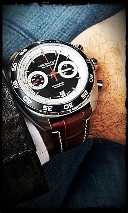 Watches Stylish Hamilton Europ Affordable Pan