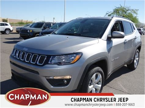 2017 jeep compass latitude black 2017 jeep compass latitude 17j662 chapman automotive