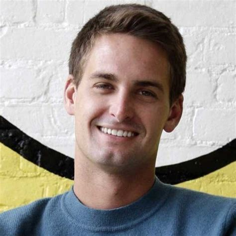 Snaps And Chats By Evan Spiegel Eyerys