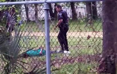 Taser Scott Walter Officer Slager Slow Cop