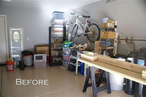organize  garage   pregboard cabinet hometalk