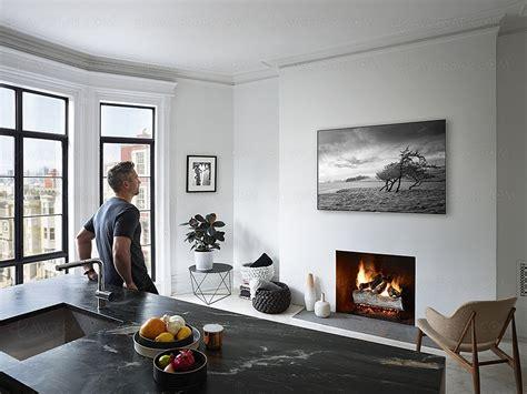 Tv En Ligne by Test Tv Ultra Hd Samsung Qe65q7f En Ligne Avcesar