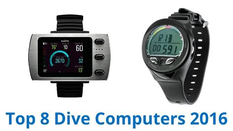 Dive Computers 8 Best Dive Computers 2016 Doovi