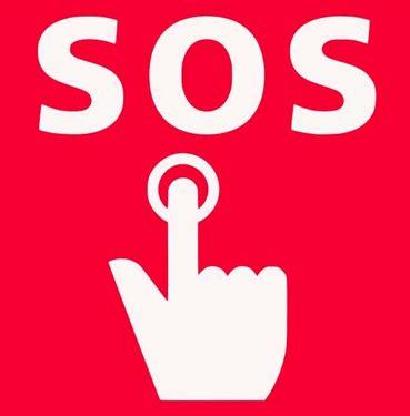 SOS Button: De-stress Now With A Straightforward ...