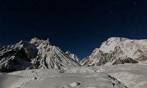 Mountaineers set to scale mighty peaks in winter ...