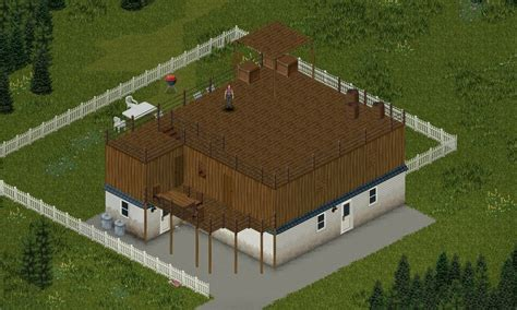 zomboid project onrpg