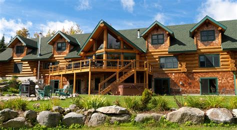 mountain lodge bear breakfast bed hampshire mountains rustic hotels resorts nh cabins log lodges cabin around bs inns romantic getaway