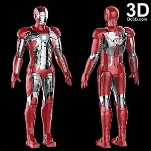 Iron Man Mark 5 Armor | www.imgkid.com - The Image Kid Has It!