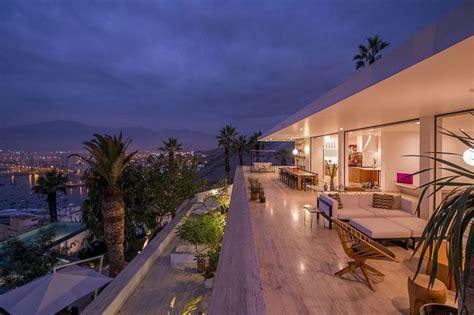 majestic hillside retreat overlooking  pacific
