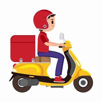 Delivery Boy Clipart Qatar Jobs Hiring
