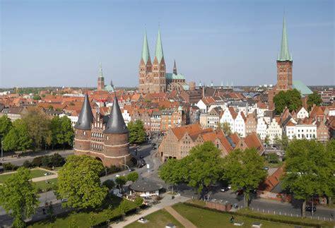 Hanseatic Town of Lübeck