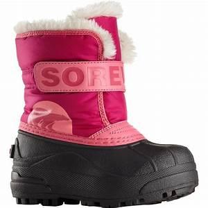 Sorel Snow Commander Boot Girls 39 Backcountry Com