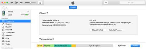 apple tuki puhelinnumero