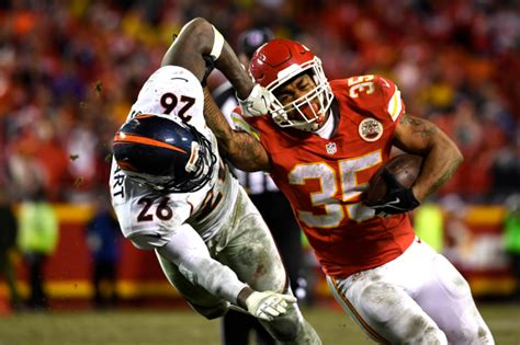 denver broncos  playoffs  blowout loss  kansas