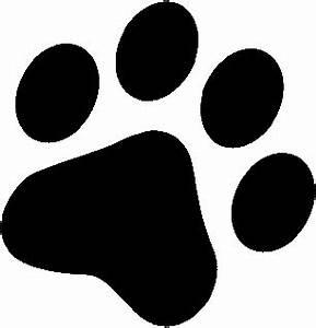 Imágenes de huellas de perro Imágenes
