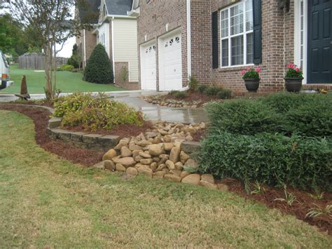 landscaping drainage solutions water drainage solutions landscaping mcplants