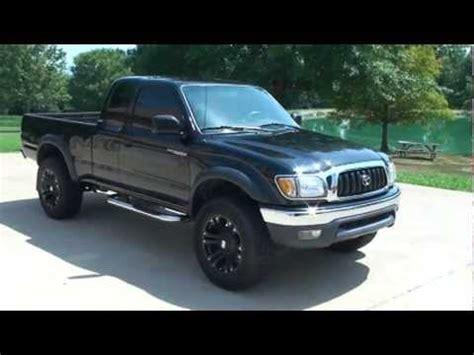 toyota tacoma sr  automatic truck  sale