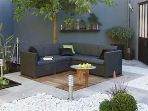 Mobilier D Extérieur : une s lection de mobilier d 39 ext rieur confortable et pratique ~ Teatrodelosmanantiales.com Idées de Décoration