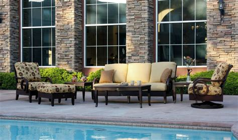 patio renaissance naples outdoor leisure furniture