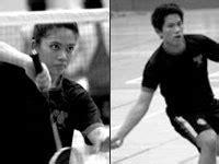 abdul mateen md brunei badminton news updates royal shuttlers through