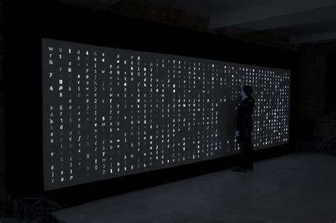 digital walls digital wall illuminated digital wall clock dbtech digital blue led wall museum of art unveils