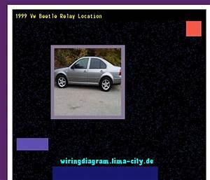 1999 Vw Beetle Relay Location  Wiring Diagram 185927
