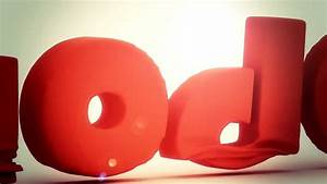 U0026quot Nickelodeon U0026quot  Logo Ident