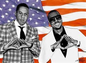 Kanye West Drawings