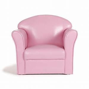 Fauteuil Enfant Fille : fauteuils pour enfants maison design ~ Teatrodelosmanantiales.com Idées de Décoration