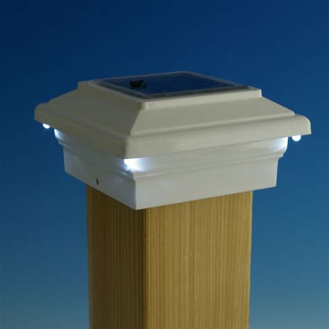 lowes solar post lights solar deck post lights lowes 187 design and ideas