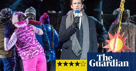 Does groundhog day bear repeating? Groundhog Day review - Tim Minchin's musical is fantastically witty   Stage   The Guardian