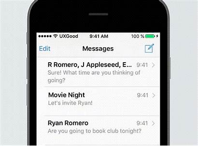 Unread Messages Text Ios Upcoming Allow Mark