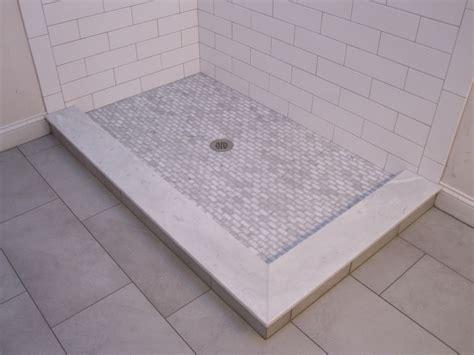 ceramic tile bathroom ideas large subway ceramic tile bathroom